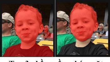 Top 3 phần mềm ghép mặt vào ảnh có sẵn
