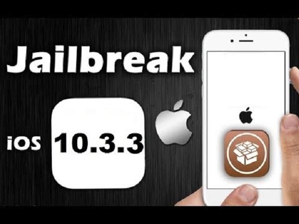 IOS 10.3.3 jailbreak ava