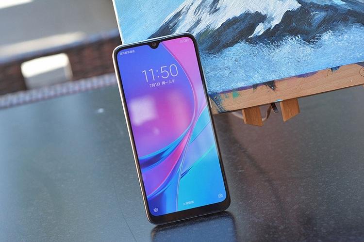 Thay màn hình Xiaomi cc9e