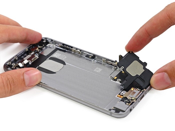 Cách kiểm tra loa điện thoại có bị hư hỏng hay không