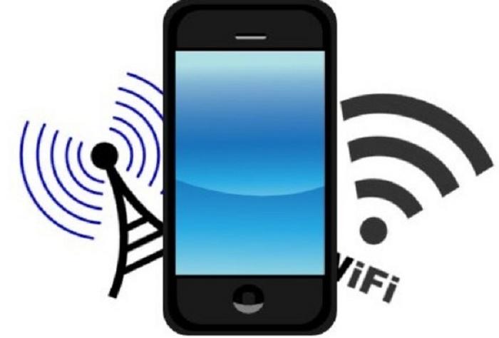 wifi điện thoại bạn hư hỏng