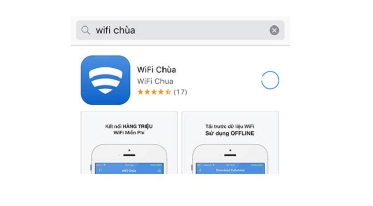 hướng dẫn cách xem pass wifi android không cần root