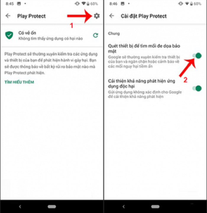Cách đăng ký tài khoản tik tok Trung quốc - Hàn quốc trên android