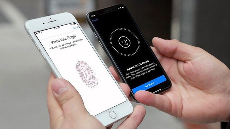 iPhone 7 Plus có nhận diện khuôn mặt không