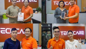 Techcare Hệ Thống Laptop – Điện Thoại Chính Hãng Số 1 Đà Nẵng