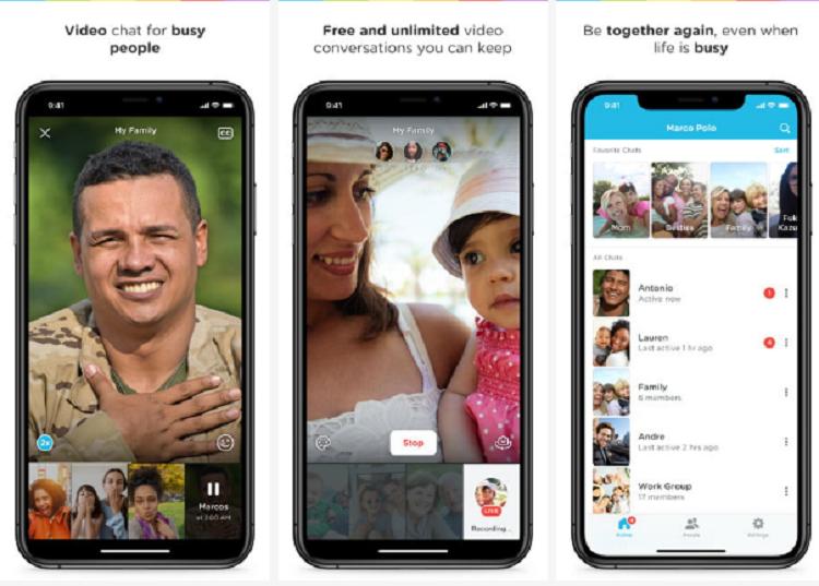 Các ứng dụng hay cho iphone tốt nhất