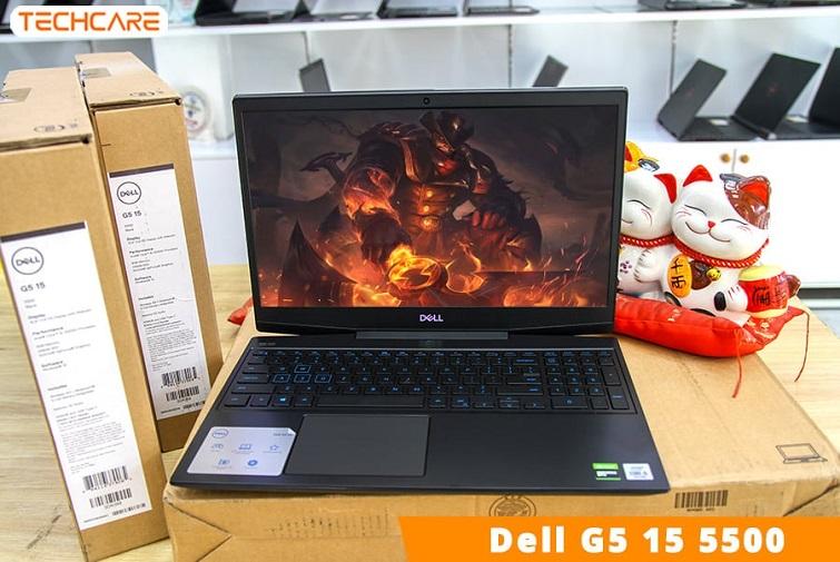 dell-g5-15-5500