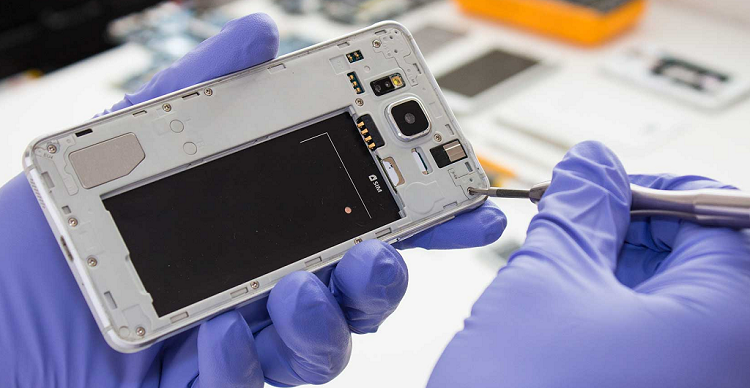 Cách khắc phục sự cố màn hình điện thoại bị chập chờn Android