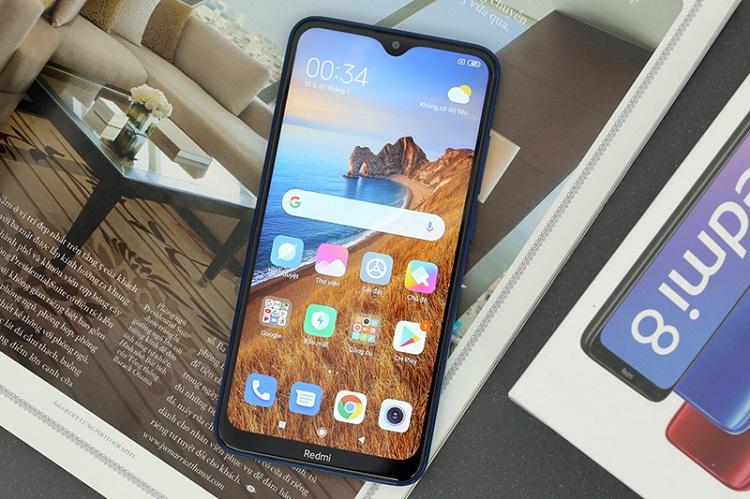 Thay màn hình Xiaomi Redmi 8 | 8A