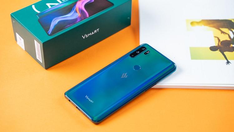 Sửa chữa điện thoại Vsmart