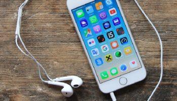 6 cách tắt chế độ tai nghe trên iPhone