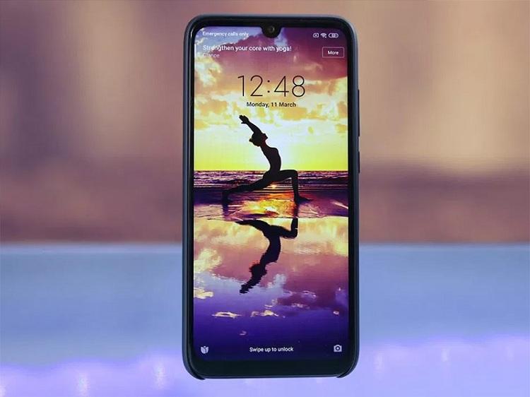 Thay màn hình Xiaomi Redmi Note 7 | Note 7 Pro