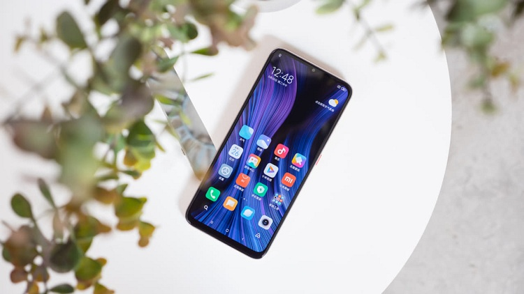 Thay màn hình điện thoại Xiaomi Redmi 10X | 10X 5G | 10X Pro 5G