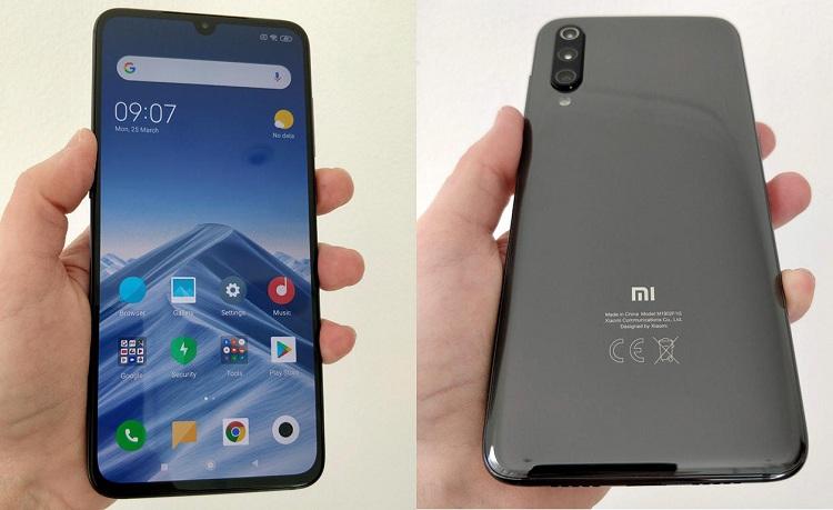 Thay màn hình điện thoại Xiaomi Mi 9 | 9 Lite | 9 SE | 9T | 9 Pro 5G | 9 Transparent Edition