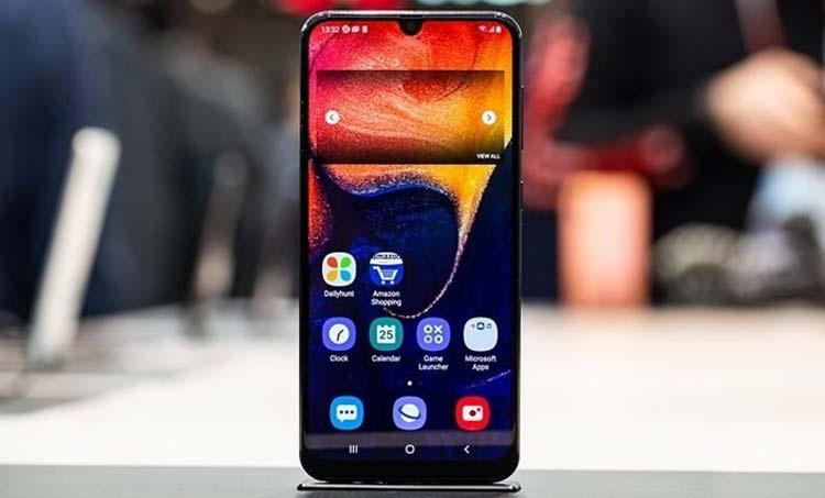 Thay pin điện thoại Samsung Galaxy A30 | A30s