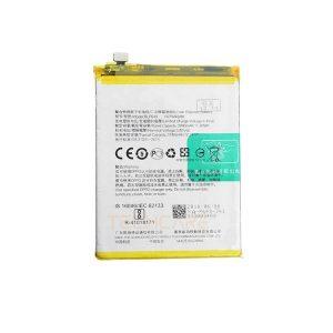 Thay pin Oppo A1 | A1K