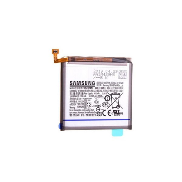 Thay pin Samsung Galaxy A80