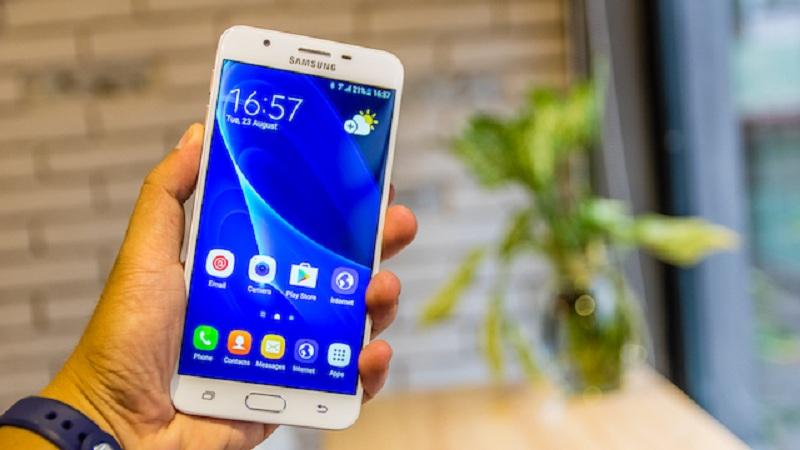 Cáchđặt mật khẩu cho ứng dụng trên Samsung