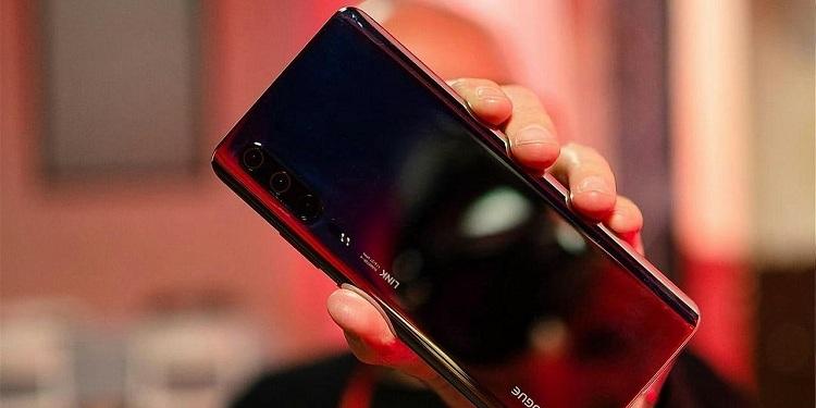 Cách giải phóng dung lượng Huawei