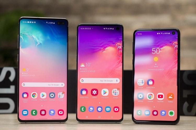 Cách giải phóng dung lượng Samsung