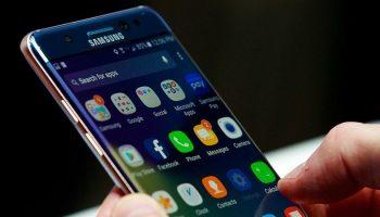 Cách làm điện thoại Samsung chạy nhanh hơn