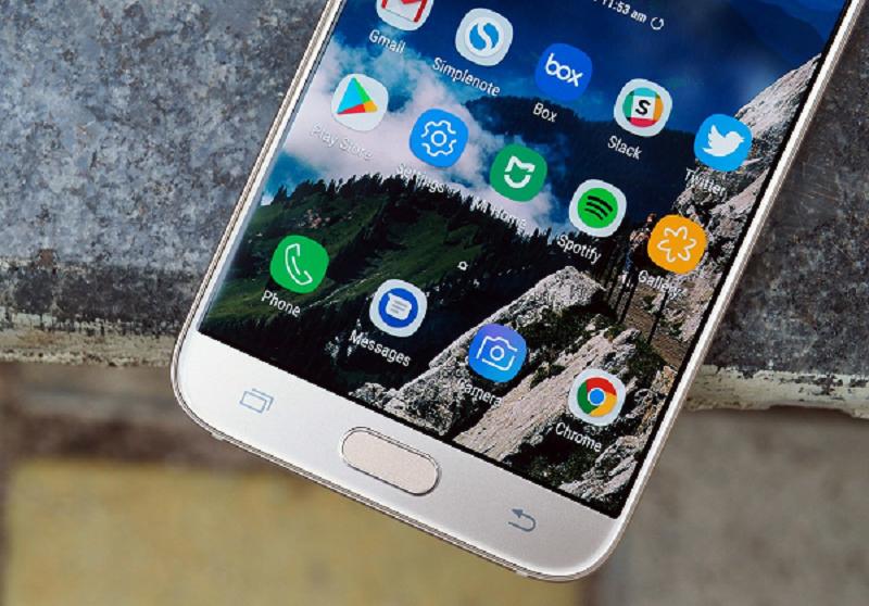 2. Loại bỏ những thứ không sử dụnglàm điện thoại Samsung chạy nhanh hơn
