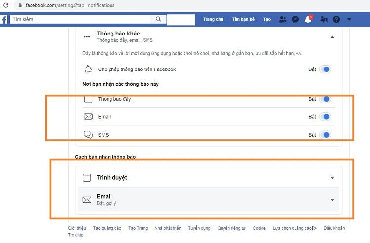 Kiểm tra các cuộc hội thoại lưu trữ của bạn khôi phục tin nhắn facebook đã xóa vĩnh viễn.