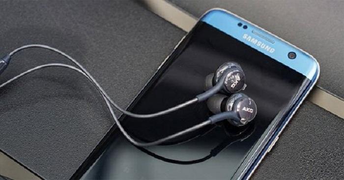 Tắt chế độ tai nghe trên điện thoại
