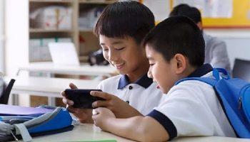 Ảnh hưởng của smartphone đến học tập