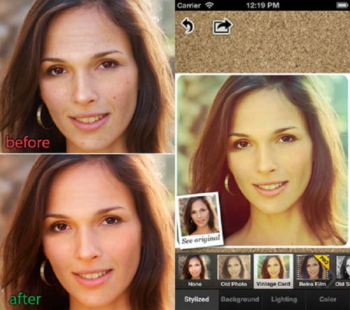 Top 6 app chỉnh ảnh đẹp trên iPhone