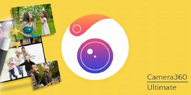Camera360 - Camera chụp ảnh selfie, Trình chỉnh sửa ảnh