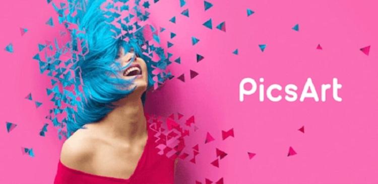 PicsArt Photo Studio: Trình tạo ảnh ghép & Trình chỉnh sửa ảnh