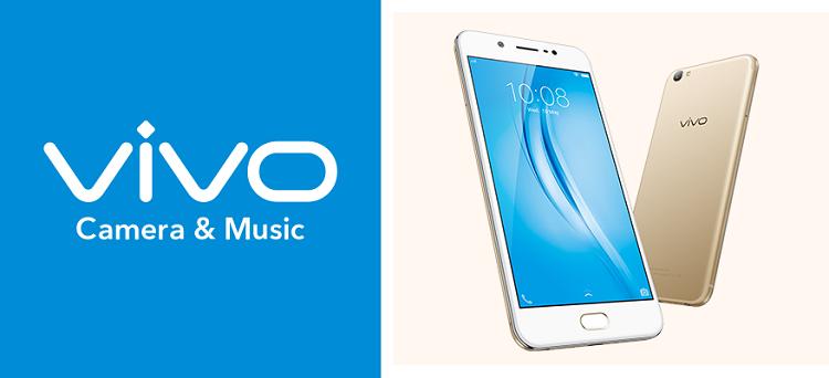 Điện thoại Vivo của nước nào ?