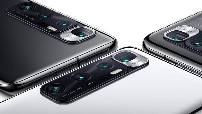 Xiaomi Mi 10 Ultra điện thoại chụp hình đẹp nhất