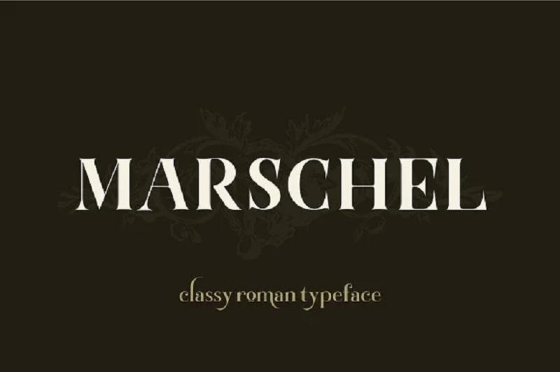 5. Marschel