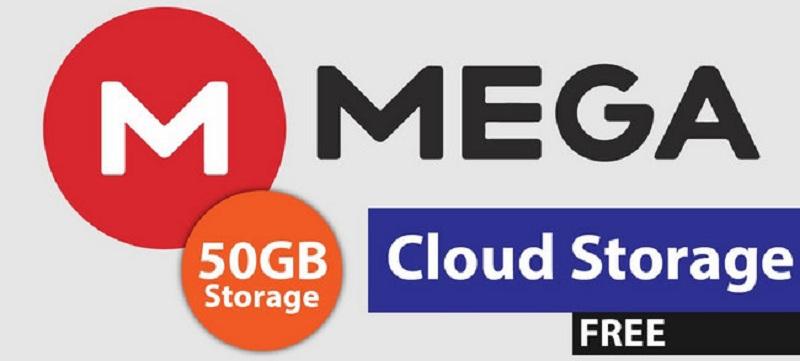 8. Bộ nhớ lưu trữ đám mây quy mô lớn: MEGA.nz
