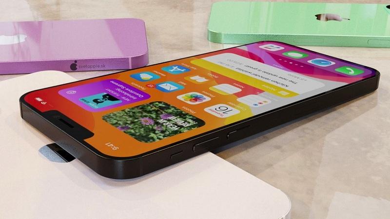 Thay màn hình iPhone 12 Đà Nẵng