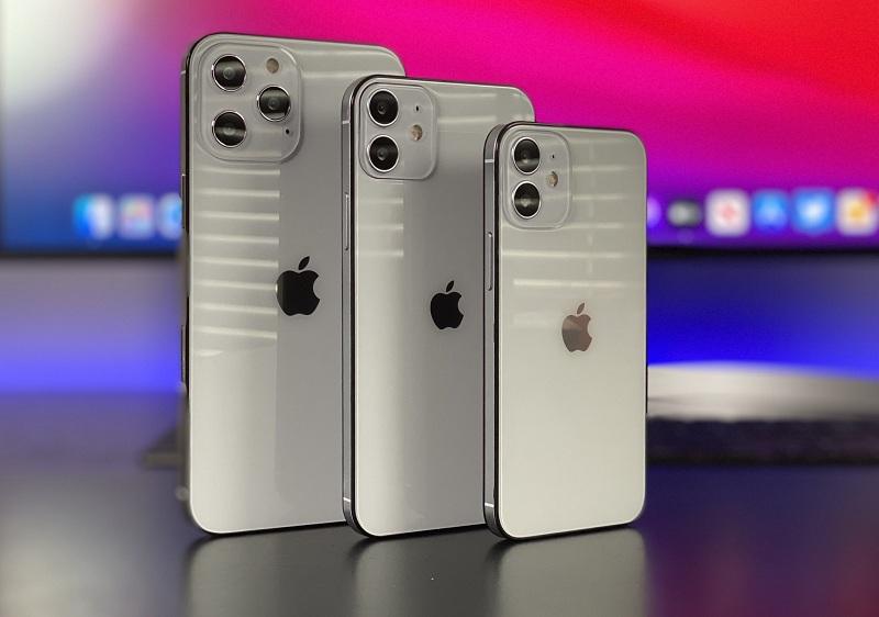 Nguyên nhân gây hư hỏng ở pin iPhone 12