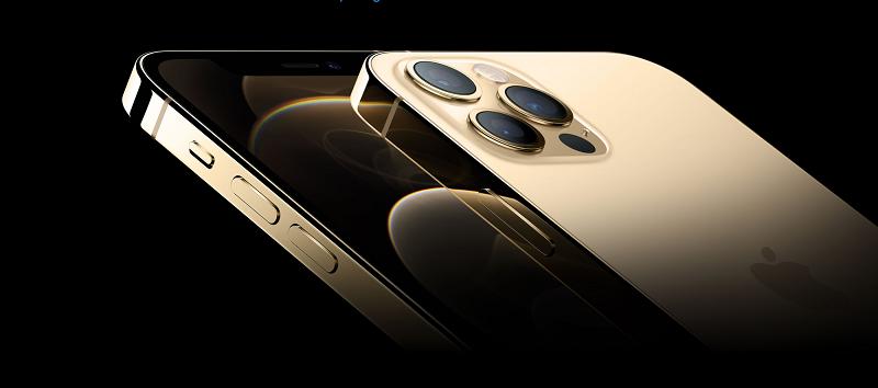 Nơi ép kính iPhone 12 Pro uy tín
