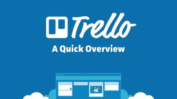Ứng dụng Trello