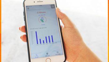App chạy bộ kiếm tiền