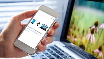 Cách chuyển ảnh từ điện thoại sang máy tính bằng bluetooth