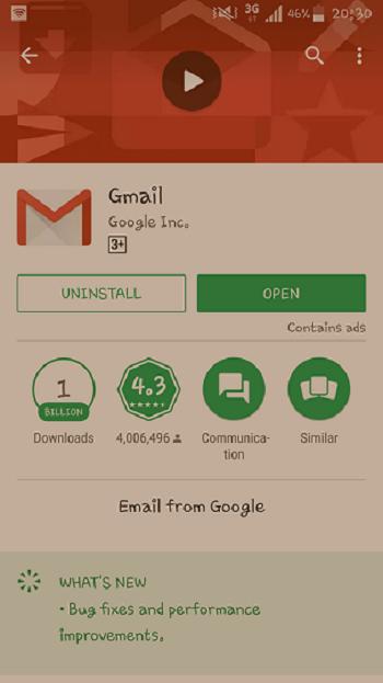 Hướng dẫn tải gmail về điện thoại nhanh nhất