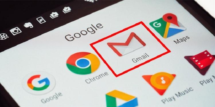 Tải gmail về điện thoại nhanh nhất