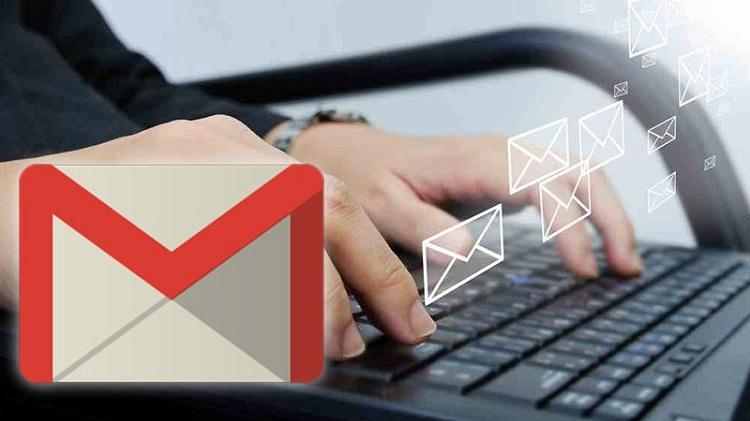 Giới thiệu ứng dụng gmail trên điện thoại