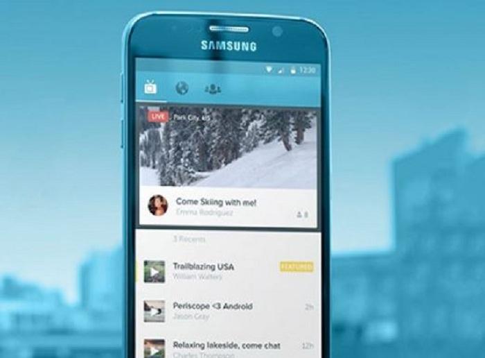 Top 10 phần mềm live stream trên điện thoại Android và iPhone