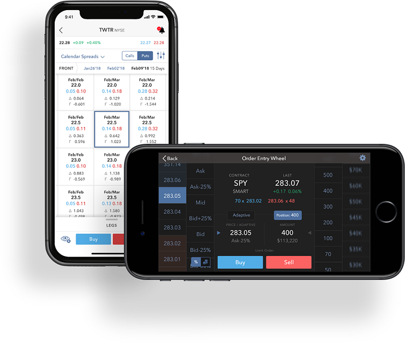 IBKR Mobile - Ưu đãi dành riêng cho mở tài khoản
