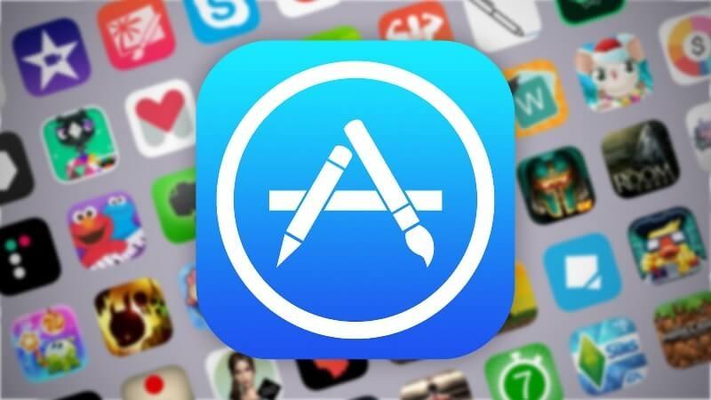 Nạp tiền vào app store nhanh chóng