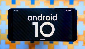 Phiên bản mới nhất của Android
