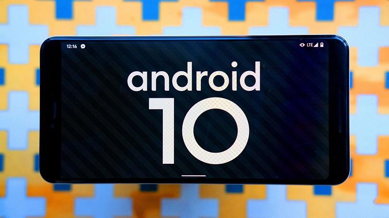 Sơ lược về lịch sử hệ điều hành Android